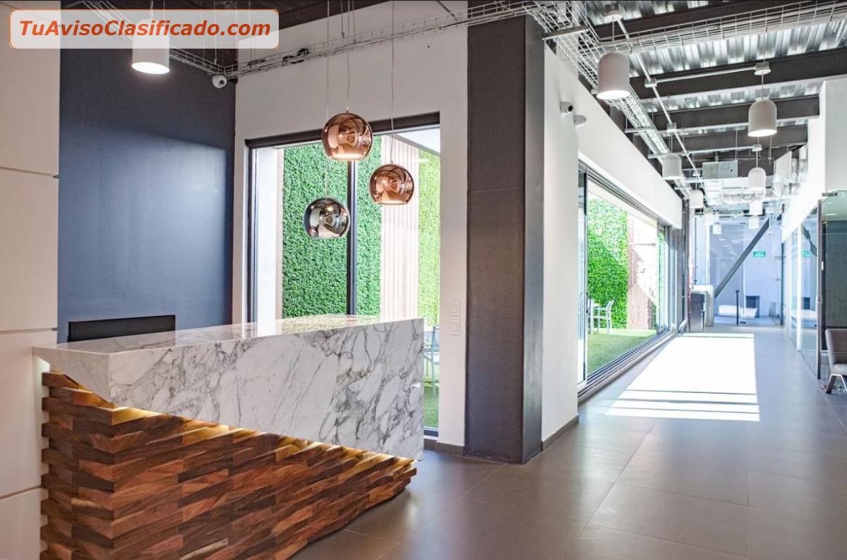 Oficinas virtuales con excelente imagen corporativa for Oficina virtual
