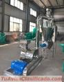 Inoxidable Molino – acero para harina 100-200 kg hora consumo humano