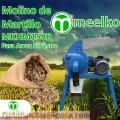 (Arroz silvestre) Molino de martillo MKHM158B