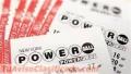 Boletos oficiales de la lotería Powerball de EEUU
