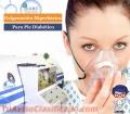 ¡La Oxigenación Hiperbárica estabiliza la presión capilar para mejorar la circulación sang