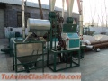 400kg kit completo - Molino para harina de trigo
