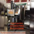 Prensa Extractora De Aceites - Prensa Extractora De Manteca De Cacao - Prensa Hidraulica