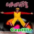 Cepillin cantando en vivo diversion musical