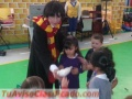 Harry potter magia y diversion