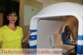 - La Oxigenación Hiperbárica Apoya y Acelera la Recuperación -