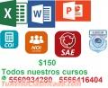 TODOS NUESTROS CURSOS $150