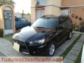 Mitsubishi Outlander 2012 5p Limited aut a/a ee
