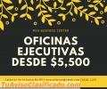 OFICINAS EJECUTIVAS