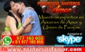 Recupera al amor de tu vida en poco tiempo +51977183855