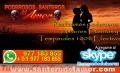 Retornos y Conjuros de parejas imposibles para toda la vida...