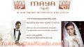 MASAJE RELAJANTE A 4 MANOS MAYA SPA MERIDA, CITAS AL WHATSAPP: 9992252135