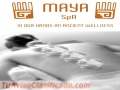LIFTING SIN CIRUGIA ,LA MANERA NATURAL DE COMBATIR LA EDAD, MAYA SPA MERIDA