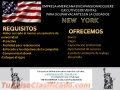 ATENCION VEN Y ANIMATE A VIAJAR PARA NEW YORK