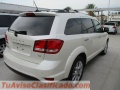 Dodge journey rt 2014 automatica