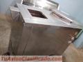 Fabricador industrial para la producción de paletas y nieve