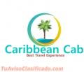 Transportacion aeropuerto cancun