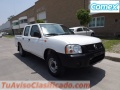 Nissan np300 doble cabina