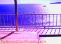Acapulco **Con PLAYA** Alberca Vista al MAR Departamento a la Orilla del MAR Playa Condesa