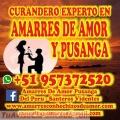 CURANDERO PIURANO EXPERTO EN AMARRES DE AMOR Y PUSANGA