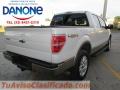 Ford lobo 4