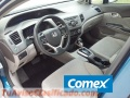 Honda civic modelo 2013