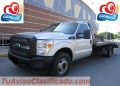 Ford f350 super dutu 2014