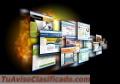 Quick Builder  Poderoso Creador de Sitios Webs