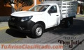 EN REMATE LOTE DE ESTAQUITAS REDILAS NISSAN PICK UP 2016