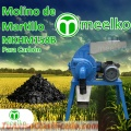 (Carbón) Molino de Martillo MKHM158B