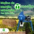 (Tallos secos) Molino de Martillo MKHM158B