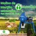 (Cereales de maní) Molino de martillo MKHM158B