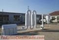 25% 700KG Secadora flash Drye contenido de humedad hora