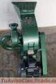 (Cabra) a martillo Molino triturador de biomasa eléctrico 360 kg - MKH198B