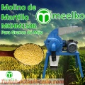 (Granos de Mijo) Molino de martillo MKHM158B