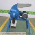 (Granos de centeno) Molino de martillo MKHM158B