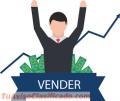 VENTAS! Obtén ingresos semanales Bonos y Prestaciones-Sur de la Ciudad