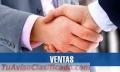 AGENTE DE VENTAS - COMISIONES SEMANALES
