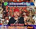 AMARRES & RITUALES MAYAS BRUJO ANTONIO DE SAMAYAC 00502/44963031
