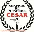 Servicio de Meseros Cesar