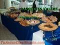Coffee break  servicio a domicilio CDMX 5535609443