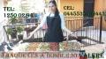 Parrilladas mexicanas servicio a domicilio CDMX 5535609443