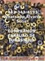 INSERTOS DE CARBURO DE TUNGSTENO COMPRA VENTA
