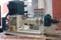 MKED135B Extrusor Para Alimentos de Animales Balanceados