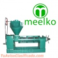 MKOP160   Extractor  de Aceite