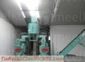 Pellets para Animales procesado con la máquina  MKRD508C-W