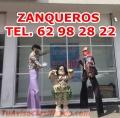 ZANQUEROS BUENOS PRECIOS¡