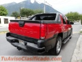 Chevrolet Avalanche mod. 2004