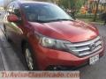 Honda CVR modelo 2012