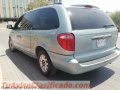 WINDSTAR TOWN CONTRY 2001